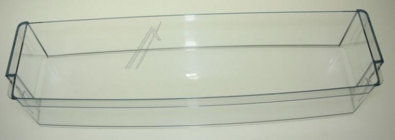 Dolna półka na drzwi chłodziarki do lodówki Siemens 00705191,0