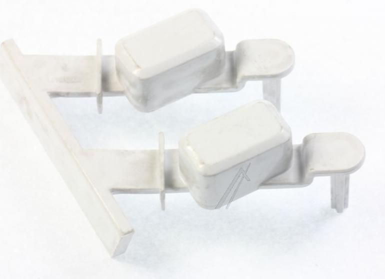 481010510471 C00439853 zestaw przycisków pralki, prawe H R, 12, BK WHIRLPOOL/INDESIT,0