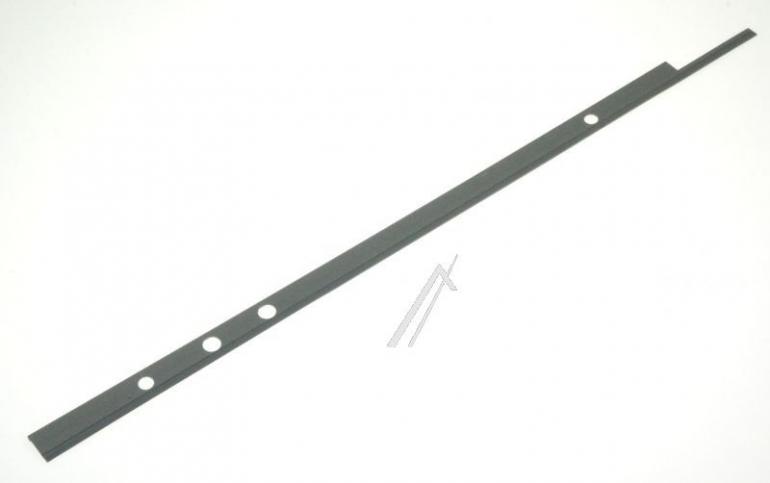 Uszczelka lewa z przodu komory do zmywarki Sharp 42045623,0