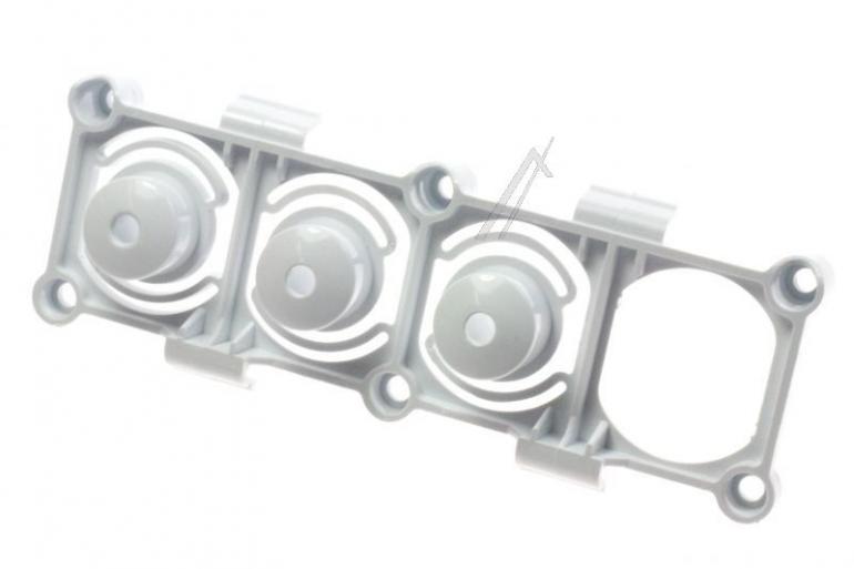 Przyciski panelu sterowania do pralki Clayton 42027376,0