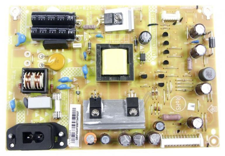996590000204 PLTV1E474GAF8 STROMVERSORGUNGSEINHEIT PHILIPS,0