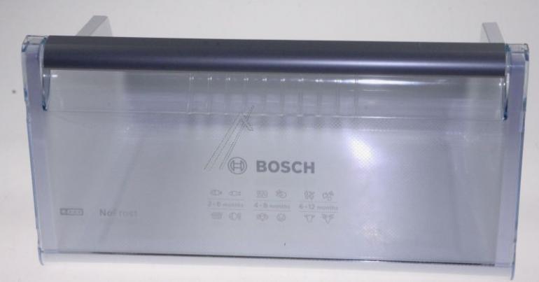 Górna szuflada zamrażarki do lodówki Bosch 00686867,0