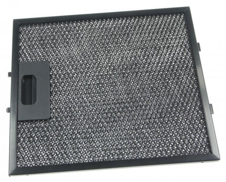 Filtr przeciwtłuszczowy kasetowy 30.5x27.7cm do okapu Elica AS0015500,0