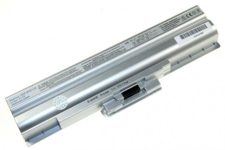 Bateria do laptopa Sony 11,1V-4400MAH,0
