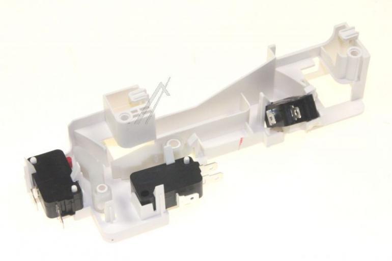 Kompletny zamek drzwiczek do mikrofalówki Samsung DE94-02317B,0
