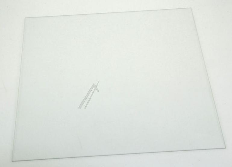 Półka szklana bez ramek do komory chłodziarki do lodówki Siemens 00705017,0