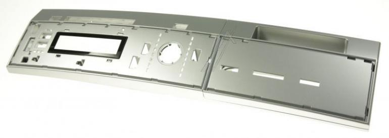Panel przedni (maskownica) do pralki AEG 1328316706,0