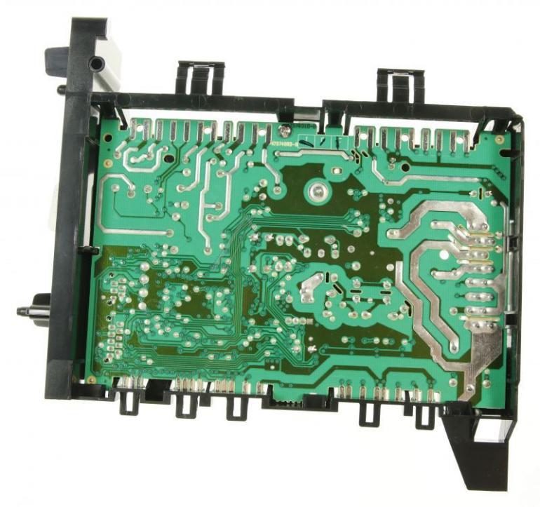 Płytka panelu sterowania do pralki Candy 49026763,1