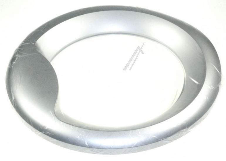 Drzwi kompletne z zawiasem do pralki Luxor 42057610,0