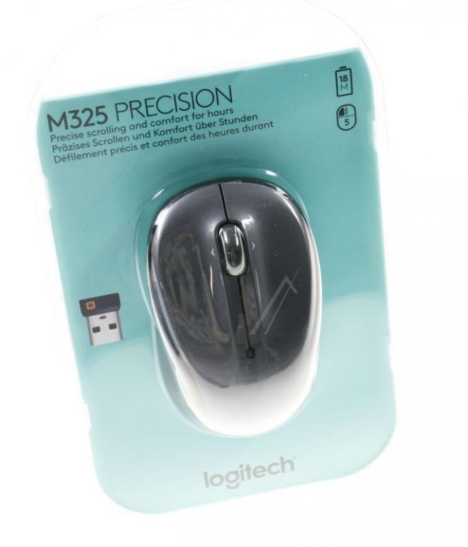 Mysz LOGITECH 910002142,1