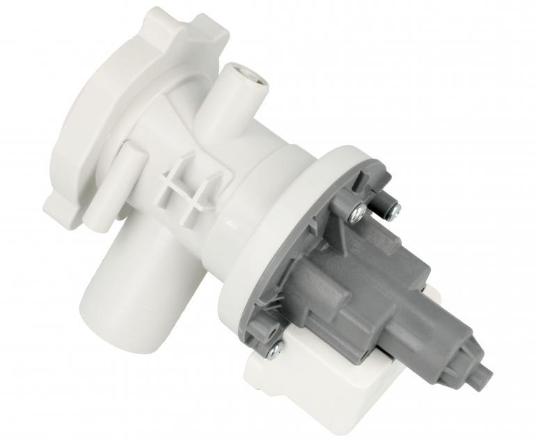 Pompa odpływowa kompletna (silnik + obudowa) AXW8FT07280 do pralki Panasonic,1