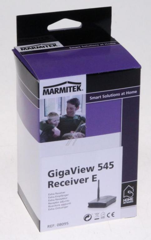 Transmiter bezprzewodowy audio/video 08095,0