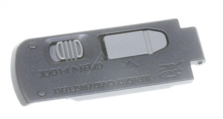 VYF3502 Klapka baterii czarna PANASONIC,0