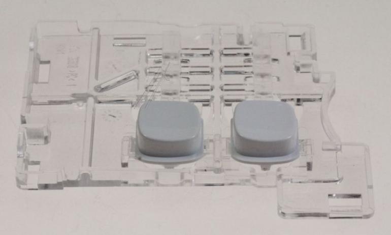 Przyciski panelu sterowania do pralki Beko 2409300200,0