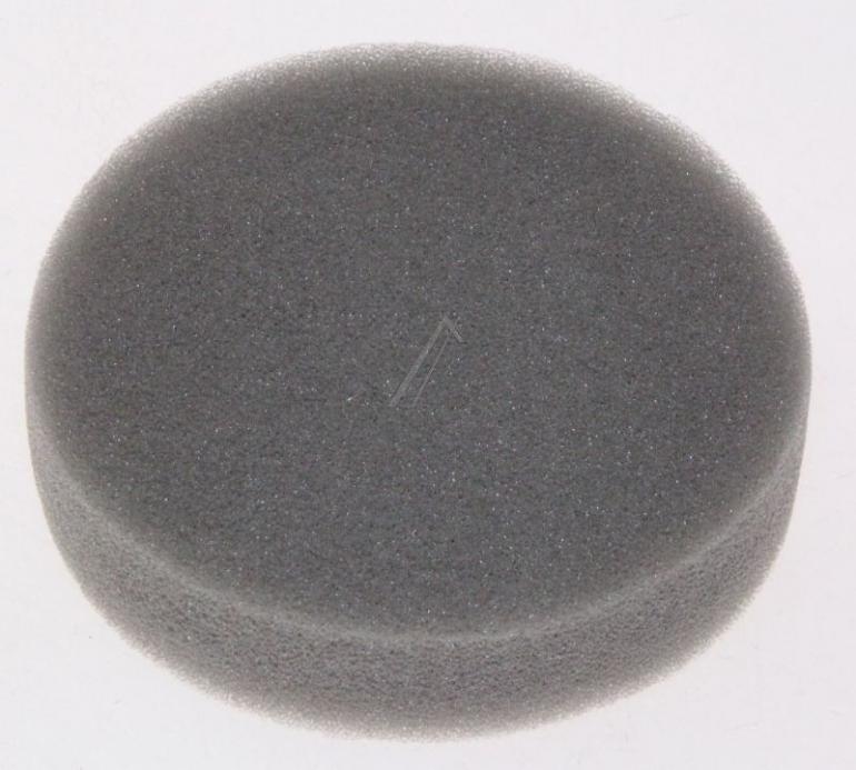 Filtr piankowy 9055543101 do odkurzacza Black & Decker,0