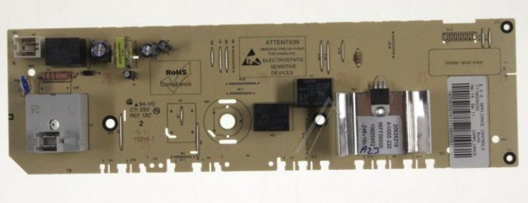 20626219 Moduł elektroniczny VESTEL,0