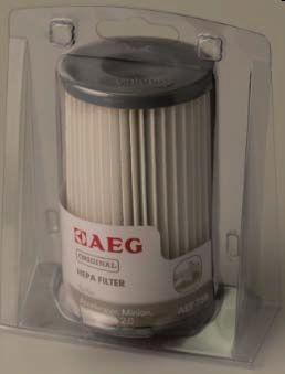 Filtr HEPA AEF75B do odkurzacza ELECTROLUX / AEG,0