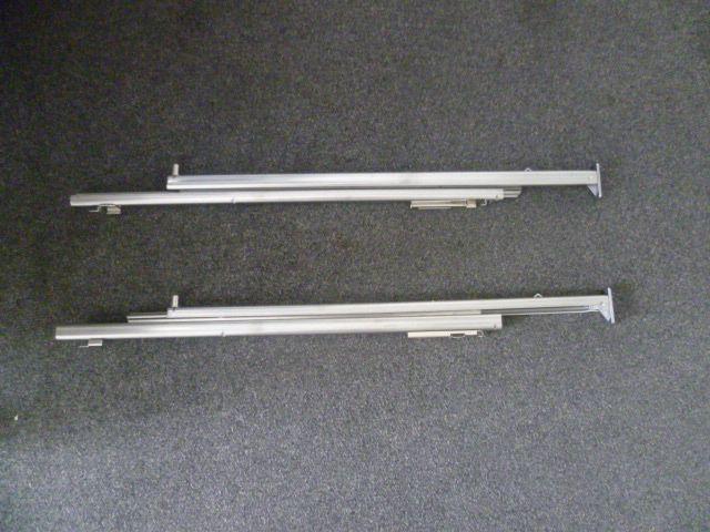 Prowadnica teleskopowa do piekarnika AEG 5615148219,0
