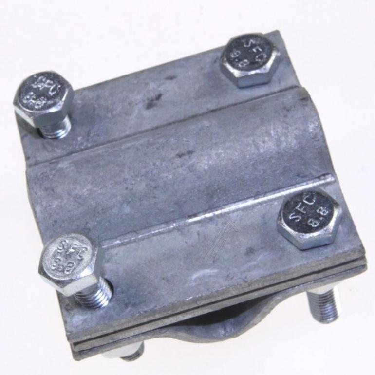 29440209 DKV350 Uchwyt kabla max 16mm FUBA,1