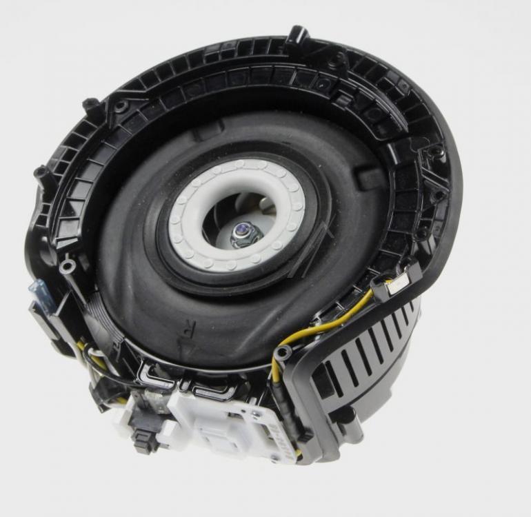 Kosz silnika do odkurzacza Dyson 92503002,0
