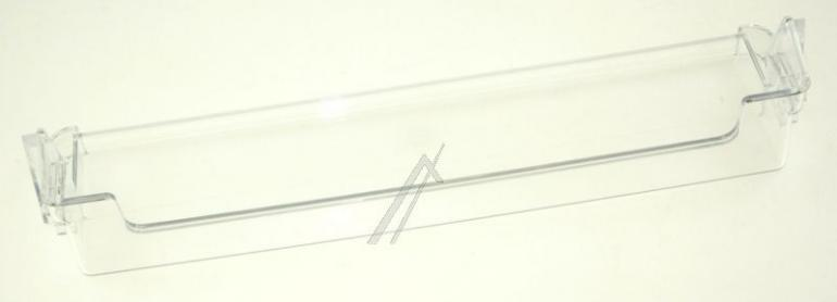 Półka górna na drzwi chłodziarki do lodówki Bauknecht 481010470960,0