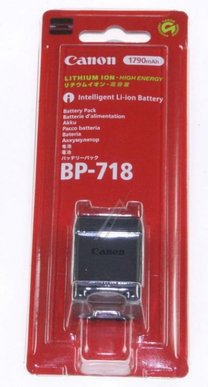 Akumulator 3.6V 1.8Ah do kamery Canon 6055B002,0