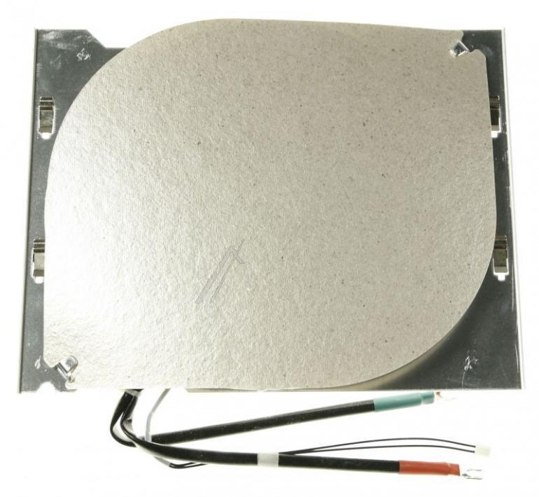 Średni induktor do płyty indukcyjnej Electrolux 3572511339,0