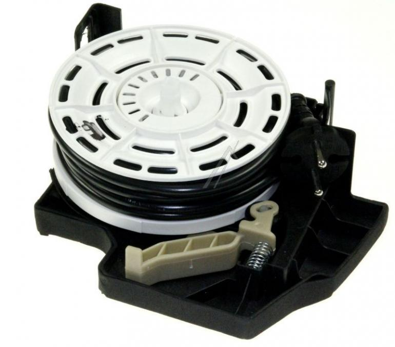 Zwijacz kabla z kablem zasilającym i wtyczką do odkurzacza Philips 432200533091,0