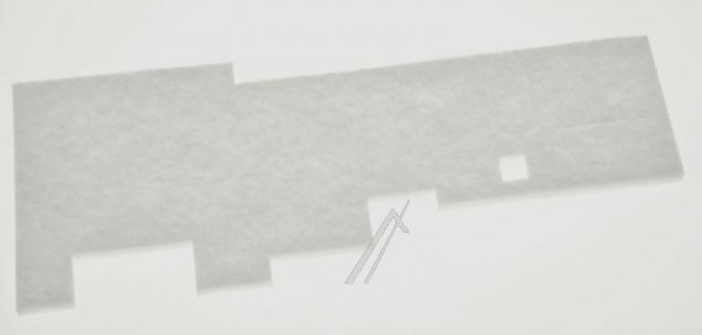 Wkładka tłumiąca silnika do odkurzacza Bosch 00657997,0