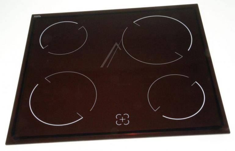 Płyta ze szkła ceramicznego Amica 9047189,0