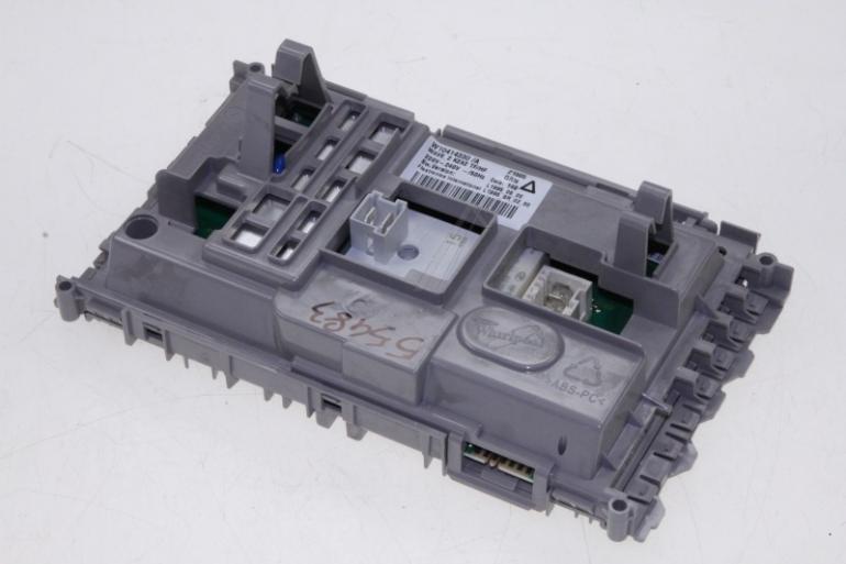 481010455483 C00438250 Moduł elektroniczny WHIRLPOOL/INDESIT,0