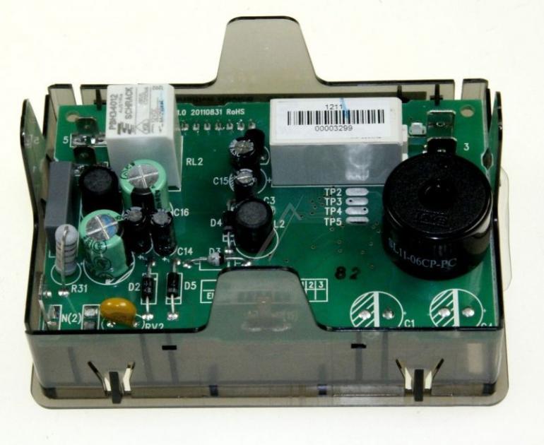Programator (timer) do piekarnika Electrolux 3872108828,1