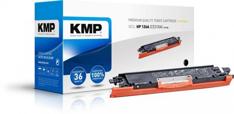 Toner czarny do drukarki KMP HT148,0