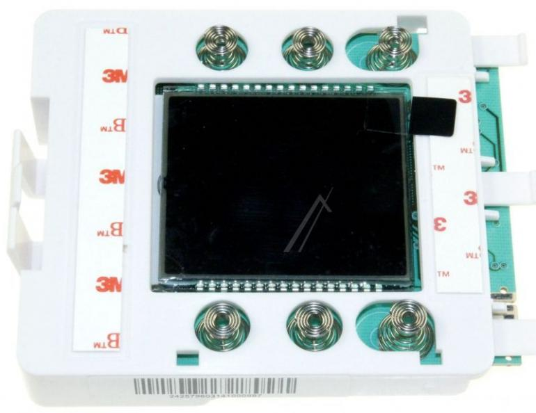 Wyświetlacz do lodówki Electrolux 2425796030,0