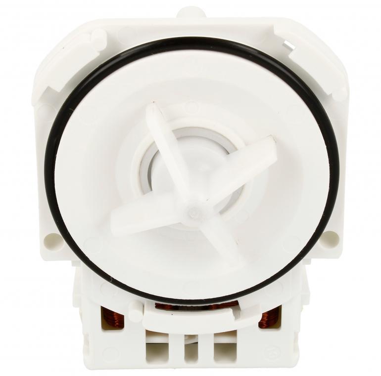 Silnik pompy odpływowej 3792418208 do pralki Electrolux,2