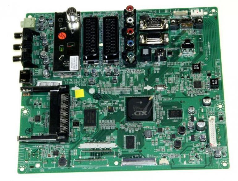EBU60950101 PLATINE LG,0