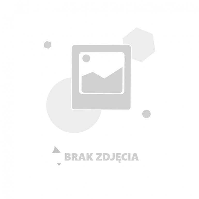 Profil zewnętrzny dolnej obudowy do prostownicy Rowenta CS00131527,0