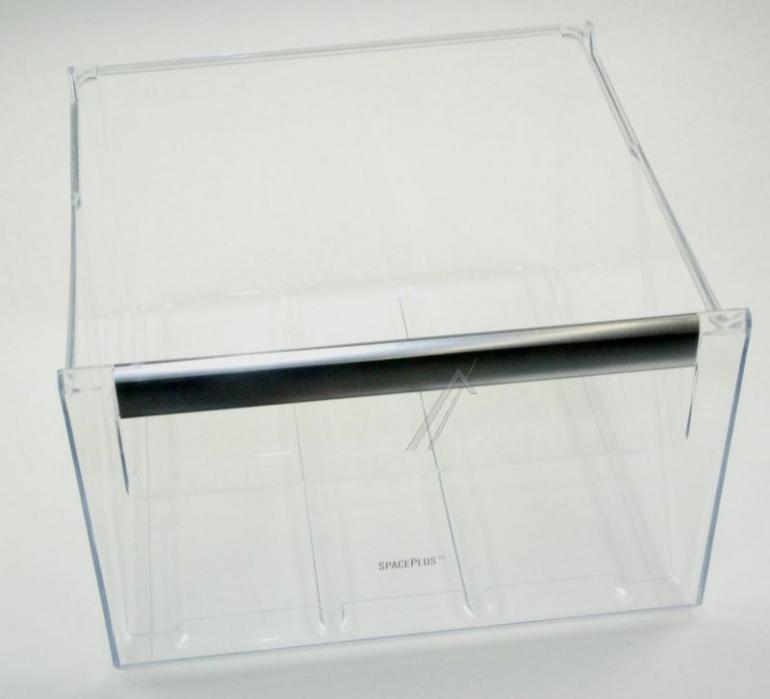 Środkowa szuflada zamrażarki do lodówki Electrolux 8079149038,0