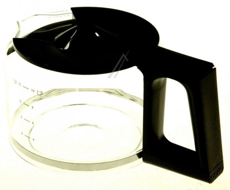 Dzbanek szklany z pokrywką do ekspresu Krups SS202557,0