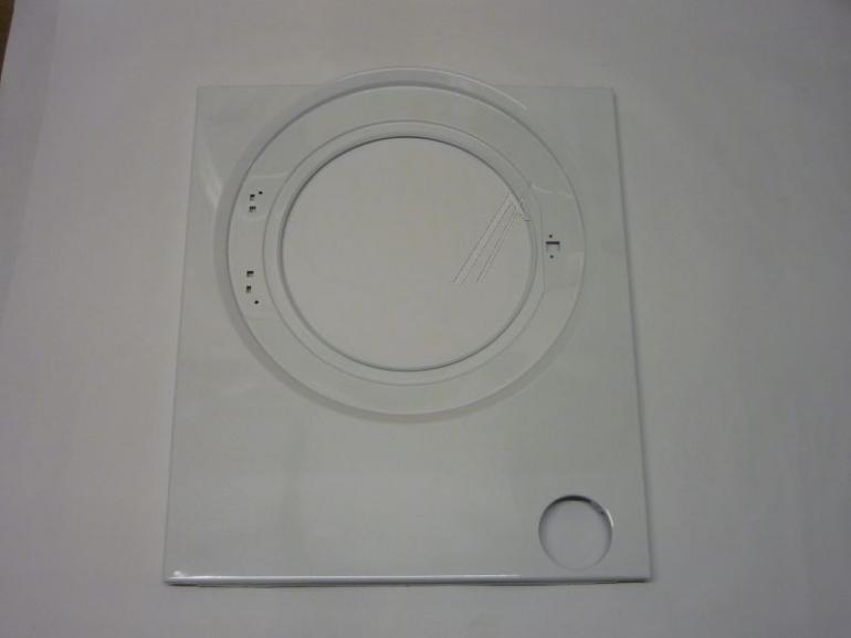 Blacha przednia (przy oknie) 2838990700 do pralki Beko,0