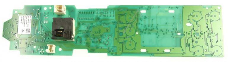 Moduł elektroniczny (zaprogramowany) do pralki Bosch 12005906,0