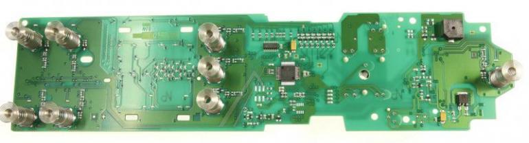 Moduł elektroniczny (zaprogramowany) do pralki Bosch 12005906,1