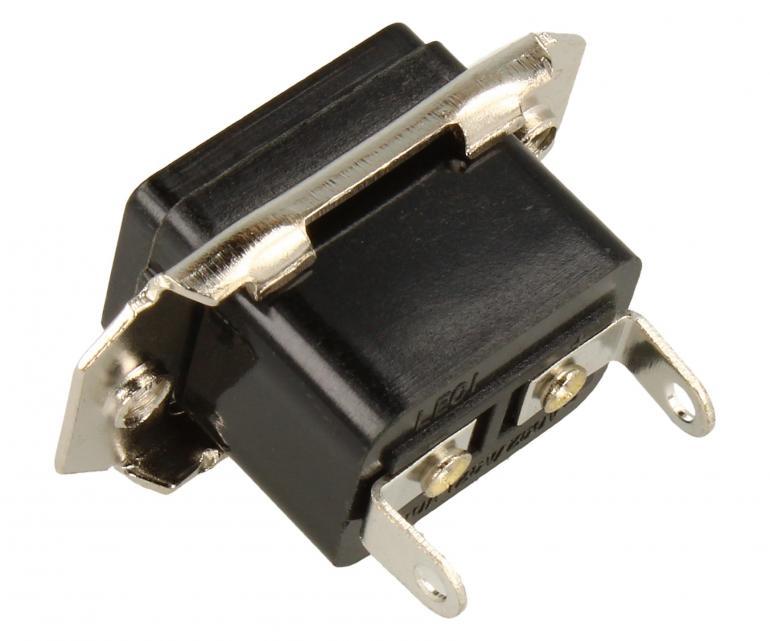 Gniazdo kabla zasilającego do lodówki Dometic 4450002001,1
