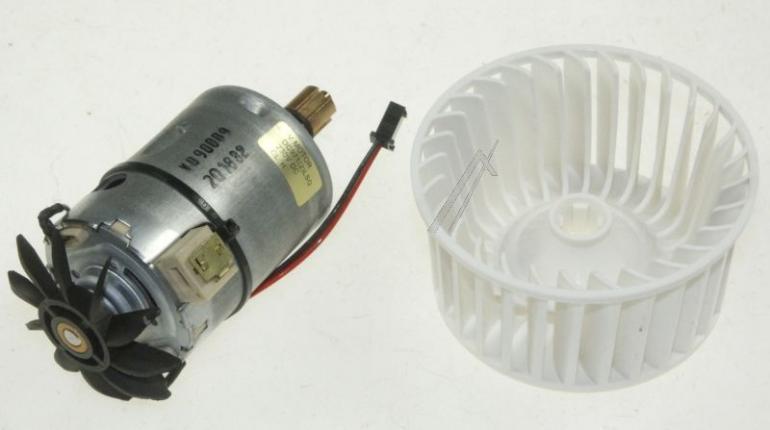 Kompletny wentylator do frytkownicy Tefal SS994897,0