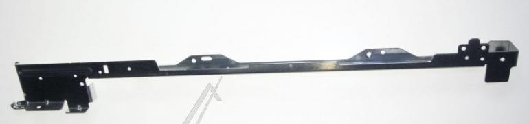 Prawa listwa mocowania zawiasu do piekarnika AEG 3878622988,0