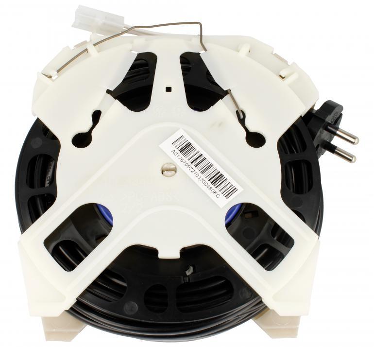 Zwijacz kabla z kablem zasilającym i wtyczką do odkurzacza Electrolux 140017670971,0