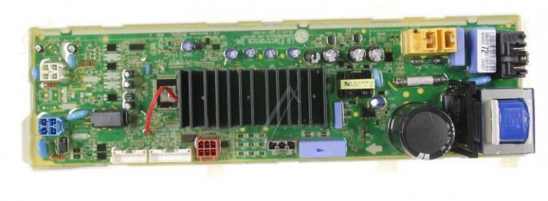 Moduł elektroniczny (zaprogramowany) do pralki LG EBR80578872,0