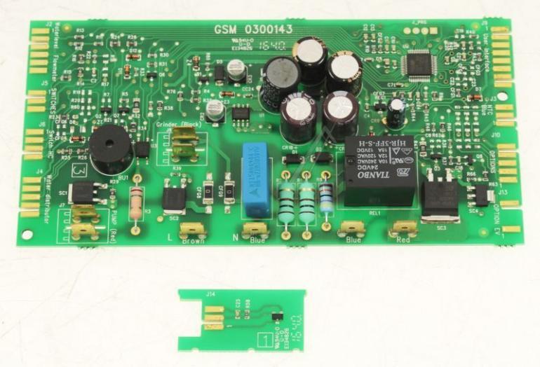 Moduł sterujący do ekspresu GROUPE SEB MS5949337,0