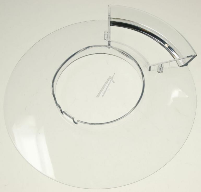 Pokrywa misy do robota kuchennego Tefal MS650393,0