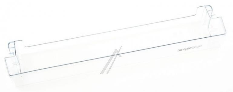 Półka górna na drzwi chłodziarki do lodówki Gorenje 525147,0